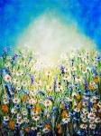 Lúčné kvety 3