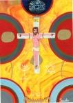 Kristův boj se zlem