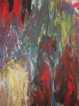 Abstrakcia 3-prodáno