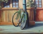 Opuštěné kolo
