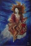 Paní Rudého moře