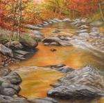 Podzimní odlesky