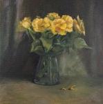 Zlaté růže
