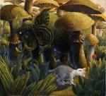 Slonice džunglová II