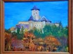 Starolubovniansky hrad