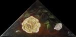 staré růže