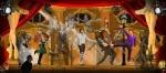 Velkio tanecnici 20. storocia