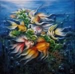 Veselé rybičky