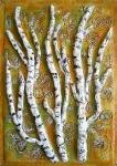 Relief brezy..
