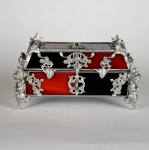 Jewellerybox of RED QUEEN