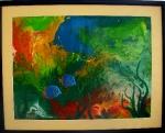 Podmorský svet-prodáno