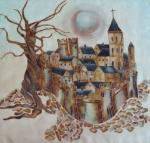 Hrad a strom 2