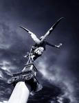 Mávnu křídly a uletím pryč