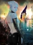 Mass Effect - Otrokyně