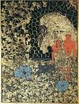 Adam a Eva - vyhnání z ráje