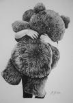 Maxi medvídek