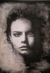 portrát