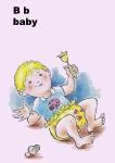 alphabet-baby