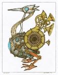 Bird Trumpet