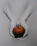 Jablko v dlani