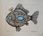 RYBA I. (Fish I.)