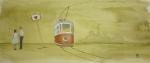 tramvaj do stanice touha