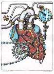 Jules Verne - Heart