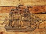 Wooden sea (136)