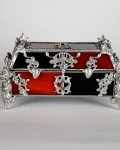 Jewellerybox of RED QUEEN